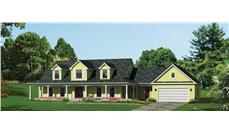 View New House Plan#138-1288