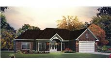 View New House Plan#138-1289