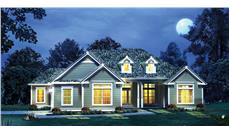 View New House Plan#138-1290
