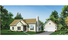 View New House Plan#138-1291