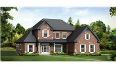 View New House Plan#138-1293