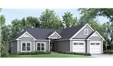 View New House Plan#138-1297