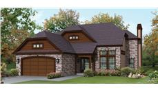 View New House Plan#138-1298