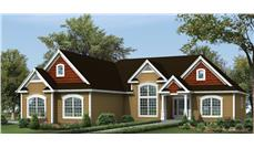 View New House Plan#138-1299