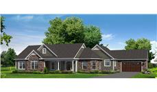 View New House Plan#138-1302