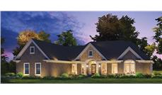 View New House Plan#138-1303