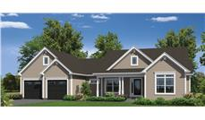View New House Plan#138-1304
