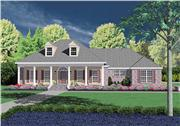 View house Plan#139-1040