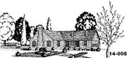 View house Plan#139-1045