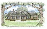 Main image for house plan # 7964