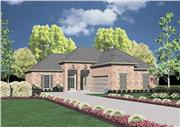 View house Plan#139-1083