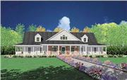 View house Plan#139-1089