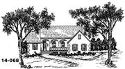 View house Plan#139-1218