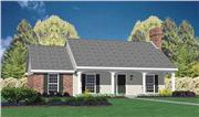 View house Plan#139-1221