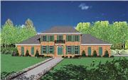View house Plan#139-1235