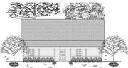 View house Plan#140-1010