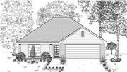View house Plan#140-1022