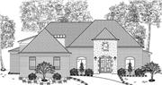 View house Plan#140-1037