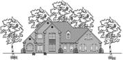 View house Plan#140-1038