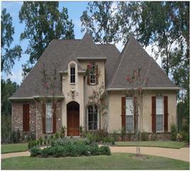 House Plan #140-1041