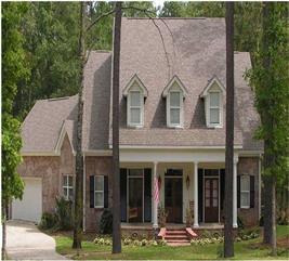House Plan #140-1043