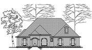 View house Plan#140-1048