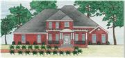 View house Plan#140-1053