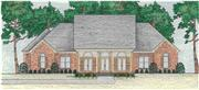 View house Plan#140-1055