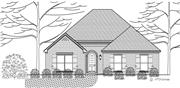 View house Plan#140-1056