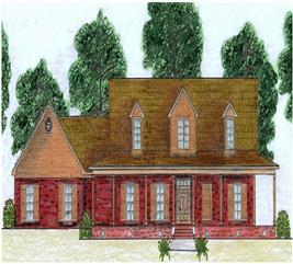 House Plan #140-1057
