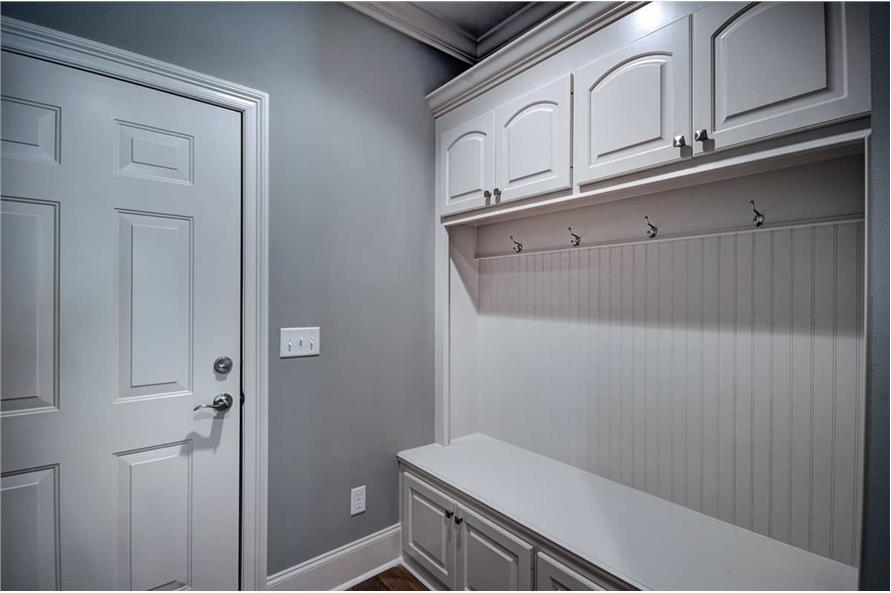 Mudroom of this 4-Bedroom,2286 Sq Ft Plan -2286
