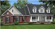 View house Plan#141-1007