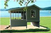 View house Plan#141-1019