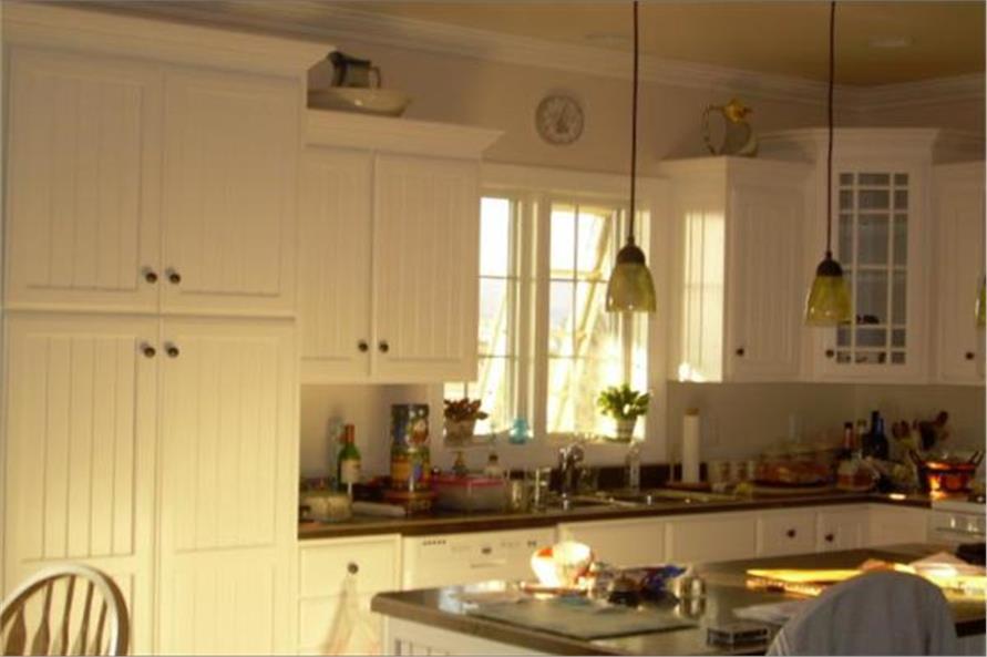 141-1035: Home Interior Photograph