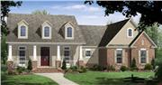 View house Plan#141-1036