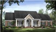 View house Plan#141-1040