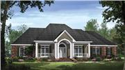 View house Plan#141-1041