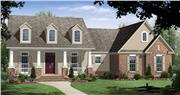 View house Plan#141-1060