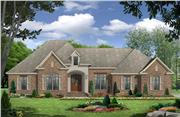 View house Plan#141-1062