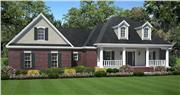 View house Plan#141-1066