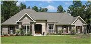 View house Plan#141-1069