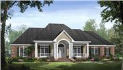 View house Plan#141-1082