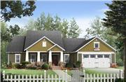 View house Plan#141-1108