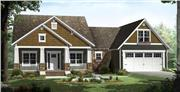 View house Plan#141-1115