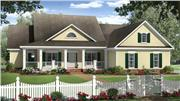 View house Plan#141-1131