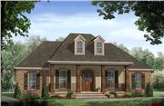 View house Plan#141-1148