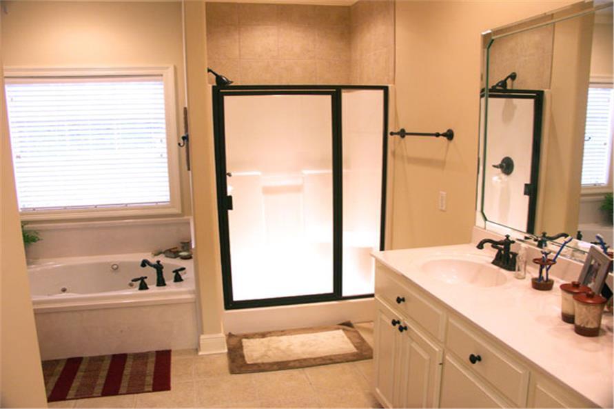 141-1153: Home Interior Photograph-Master Bathroom