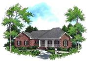 View house Plan#141-1166