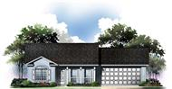 Main image for house plan # 9294