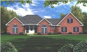 View house Plan#141-1205